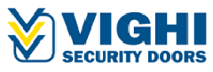 Logo Vighi Security Doors spa