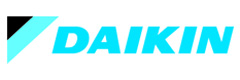 Logo DAIKIN AIR CONDITIONING ITALY SPA